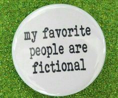 Images and videos of fictional characters