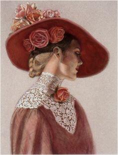 Mrs Mary Morstan