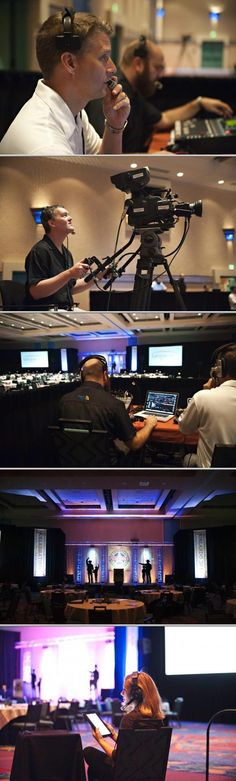Hire event planners from this business if you want next-level production quality for your big event. These event managers take care of the lighting, staging, sound quality, video recording and more. View more photos and reviews for this event planner.
