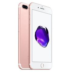 Apple iPhone 7 Plus GSM Unlocked Smartphone-Rose Gold-Excellent for sale Apple Tv, Buy Apple, Boost Mobile, Apple Iphone, Free Iphone, Iphone 8, Camera Do Iphone, Iphone 7 Plus Features, Telefon Apple