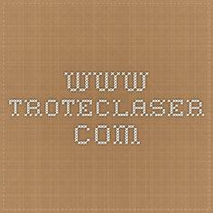 www.troteclaser.com