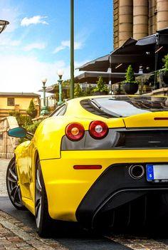 フェラーリ430 スクーデリア