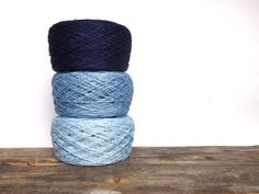 ON SALE  10 OFF  4 Ply Natural Linen Yarn High by LinenSpirit, $16.20