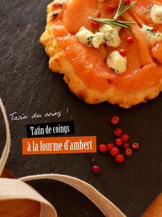 Tatin de coings TATIN DE COING À LA FOURME DAMBERT http://fraise-basilic.com/tatin-de-coings-a-la-fourme-dambert/?utm_source=rss&utm_medium=rss&utm_campaign=tatin-de-coings-a-la-fourme-dambert
