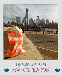 New Port, New York Kind Mode, New York, Artwork, Paper, Silk Screen Printing, New York City, Work Of Art, Auguste Rodin Artwork, Artworks