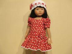 Outfit-for-13-inch-Effner-Little-Darlings. BIN $30.00