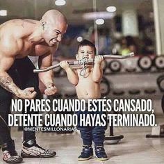 Don't stop when you're tired Stop when you're finished Inspirational Phrases, Motivational Phrases, Inspiring Quotes, Jiu Jitsu Frases, Gym Frases, Christian Messages, Millionaire Quotes, Smart Quotes, Training Motivation