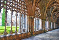 Mosteiro da Batalha | PortugalVisitor