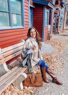 Sophisticated Outfits, Classy Outfits, Fall Outfits, Summer Outfits, Autumn Winter Fashion, Fall Fashion, Target Style, Clothing Websites, Breckenridge Colorado