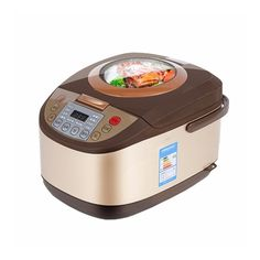 DMWD Transparent Lid Home Intelligent Rice Cooker Multifunctional Electric Pot Yogurt Cake Machine Appointment _ {categoryName} - AliExpress Mobile Version - Cheap Rice Cooker, Small Rice Cooker, Cake Machine, Yogurt Maker, Digital Timer, Steamer, Pressure Cooking, Multifunctional, Soups And Stews