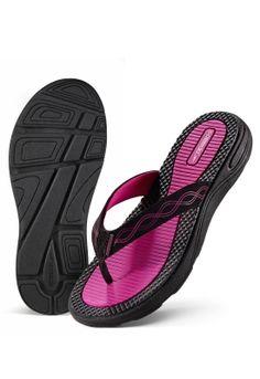 Women's Sport Thong - Footwear - Speedo USA Swimwear