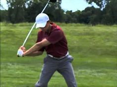 Do Want to Drive the Ball Further? Check Jamie Sadlowskis Swing Vision