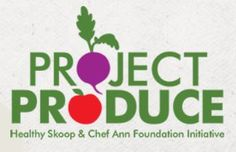 Launched in 2014 by Chef Ann Foundation and superfoods company Healthy Skoop, the Project Produce program helps schools increase children's access to fresh fruits and vegetables and provides nutrition education through engaging lunchroom learning activitieshttp://www.getedfunding.com/c/product.web?nocache@2+s@OQMza59QbtkRU+record@5084 Grants of 2,500  #NSLP #NationalSchoolLunchProgram