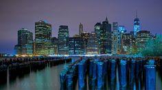 Bright Lights, Big City | Flickr - Photo Sharing!