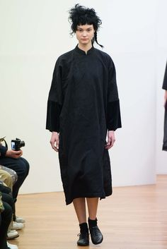 Comme des Garçons - Fall 2015 Ready-to-Wear - Look 10 of 42