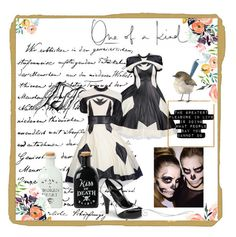 """""""Gemini"""" by russiasanlovesyou ❤ liked on Polyvore featuring Pam Hogg and WALL"""