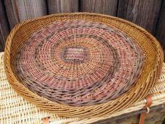 Willow Weaving, Basket Weaving, Traditional Baskets, Basket Tray, Wicker, Artisan, Points, Rugs, Packing