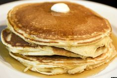 The Only Pancake Recipe Youll Ever Need