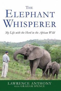 ELEPHANT-WHISPERER An amazing story take the time to click on this picture and read about this loving Man.