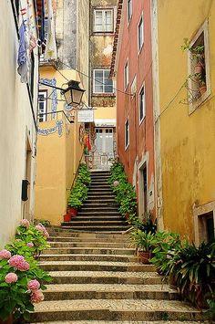 Lisbon, Portugal