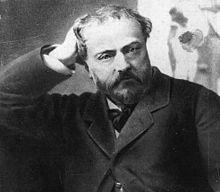 Emmanuel Chabrier - (1841-1894)