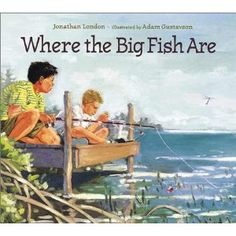 One of my Favorite Picture Books for a Personal Narrative Unit of Study