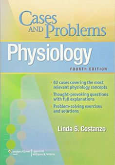 Case files physiology 2nd edition physiology cases and problems 612 fandeluxe Gallery