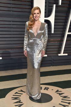Oscars 2017 Amy Adams