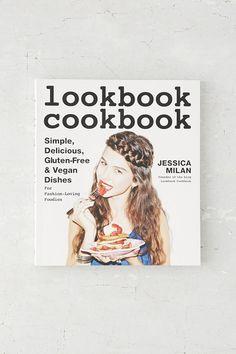 Lookbook Cookbook By Jessica Milan
