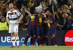 """Xabi Alonso: """"Echo de menos al Real Madrid"""""""
