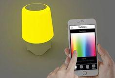 Smart-lamp