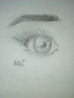 Easy eye draw