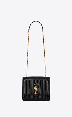 7e2dbec0bc2b Large Vicky bag in black patent leather