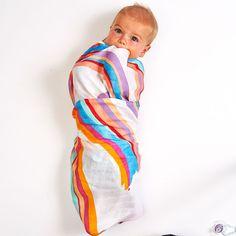 Baby wraps bamboo www.kipandco.net.au