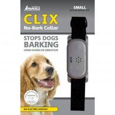 Cesar Stop Dog Barking