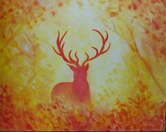 Paint Nite events near Baltimore, MD, USA | Paint Nite