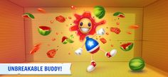 Kick the Buddy: Forever on the App Store lol I love this game Stress Relief Games, Best Stress Relief, Best Games, Fun Games, Games To Play, Manado, Tumbrl Girls, Subway Surfers, Nuno