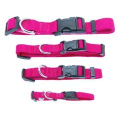 Barking Basics Dog Collar -Multiple-Colors