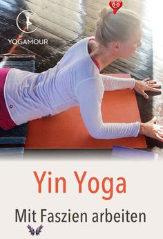 Yin Yoga – die erste Folge Faszien dehnen, Muskeln entspannen und tief eintauchen mit sanften Yin Yoga āsanas.<br> Yin Yoga, Hormon Yoga, Yoga Flow, Ashtanga Yoga, Vinyasa Yoga, Free Yoga Classes, Free Yoga Videos, Yoga Routine, Yoga Poses For Beginners