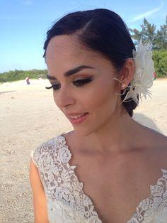 Makeup bridal by Wendy Leal