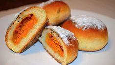Hamburger, Bread, Desserts, Food, Tailgate Desserts, Deserts, Brot, Essen, Postres