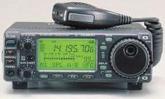 A Look At Ham Radio