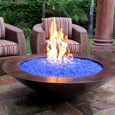o, for today, we have prepared for you an excellent collection of 20 Backyard Gas Fire Pit Ideas You Should Not Miss. The gas fire pits solutions