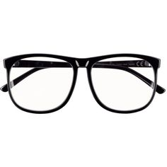 H Glasses ($9.31) ❤ liked on Polyvore