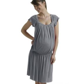 breastfeeding and maternity in grey.