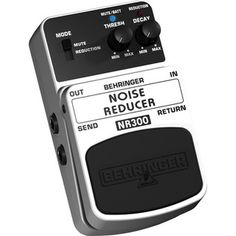 1303056ddd4c4 Beheringer NR-300 Guitar Effects Pedals