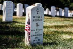 https://flic.kr/s/aHskGPgG9q | Arlington Cemetery - Washington, DC