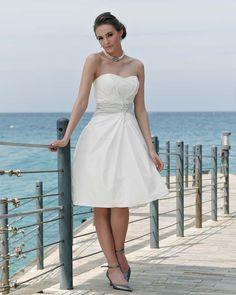 Brautkleid Marylise Keira 2012