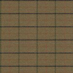 Runyon Plaid Olive by Ralph Lauren Drapery Fabric, Fabric Sofa, Fabric Patterns, Print Patterns, Ralph Lauren Fabric, Tartan Fabric, Check Fabric, Ranch Style, Soft Furnishings