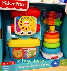 Play Doh Kitchen Creations Ultimate Chef Set Costco Frugalhotspot